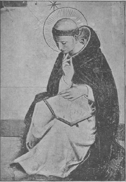Sv. Dominik