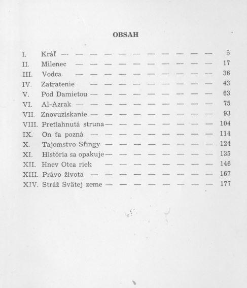 Žofia Kossak - Bez zbrane II. - Obsah